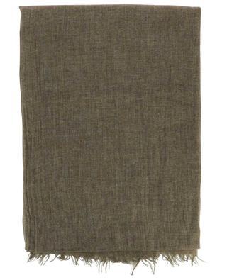 Simone cashmere scarf FALIERO SARTI