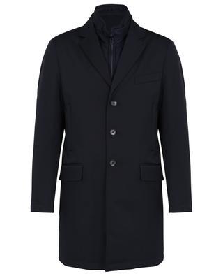Wasserabweisender Mantel mit abnehmbarer Weste FAY
