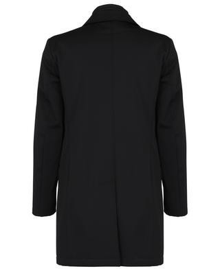 Manteau imperméable avec gilet amovible FAY