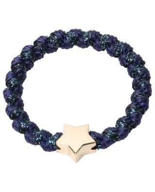 Shiny hairband with star pendant BYELOISE