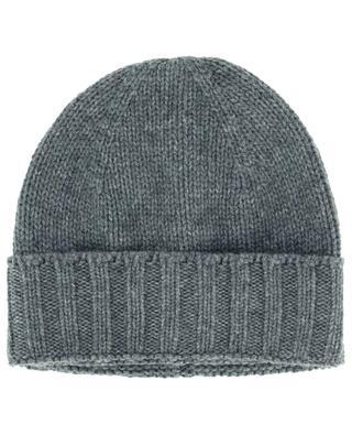 Cashmere knit-beanie GRAN SASSO