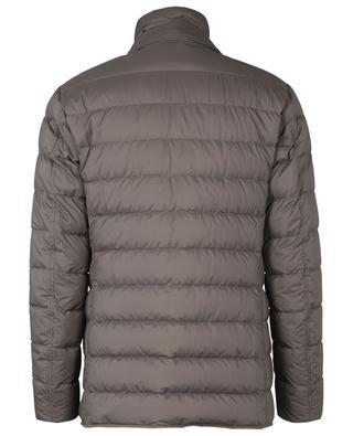 Short lightweight down jacket HERNO