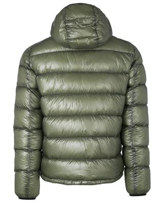 Short hooded down jacket HERNO