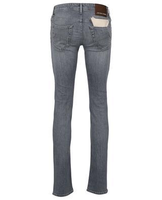 J622 COMF light grey slim fit jeans JACOB COHEN