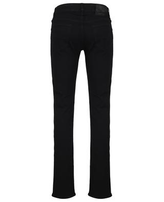 Cotton-blend regular fit jeans JACOB COHEN