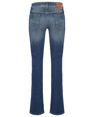 Classic cotton-blend jeans JACOB COHEN