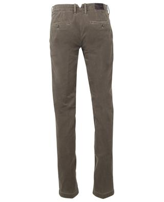 Bobby Comfort cotton chino trousers JACOB COHEN