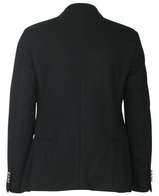 Single-breasted cashmere blazer LARDINI