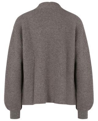 Long-sleeve cashmere cardigan FTC CASHMERE