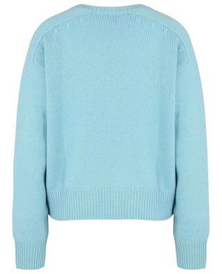 Cropped cashmere jumper FTC CASHMERE