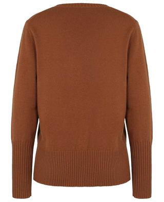 Long-sleeve cashmere jumper FTC CASHMERE