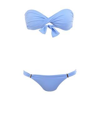 Bikini im Bandeau-Stil MELISSA ODABASH