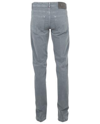 Nerano 117 cotton and cashmere jeans MARCO PESCAROLO