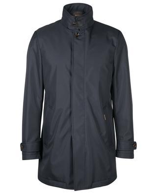Leichter Mantel aus Nylon-Twill Berecci-WI MOORER