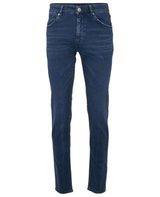 Slim-Jeans aus Baumwollmix Swing PT TORINO DENIM