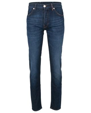 Swing faded cotton jeans PT DENIM