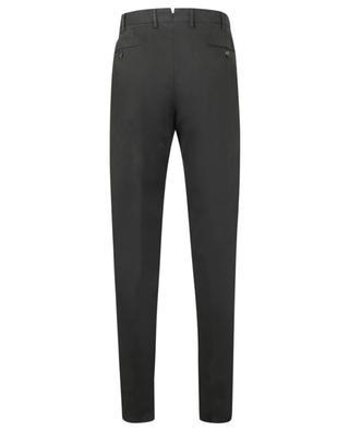 Pantalon chino imprimé motifs fins Graven Fit PT TORINO