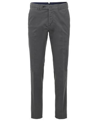 Pantalon chino en gabardine velours Graven Fit PT TORINO
