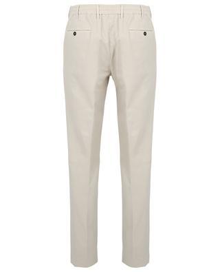 Slim-Fit-Hose aus Baumwolle und Kaschmir PT TORINO