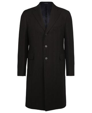 Mantel aus Schurwolle BONGENIE GRIEDER