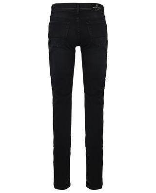 Tokyo black slim fit jeans RICHARD J. BROWN