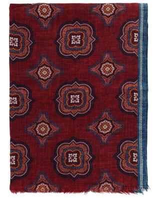 Vail fine double-face scarf ROSI COLLECTION