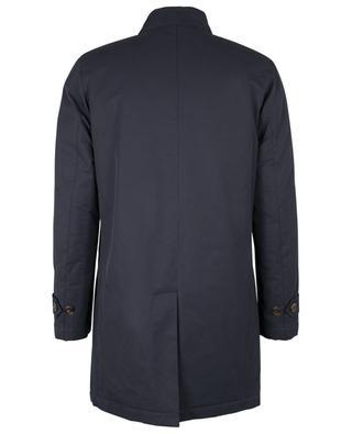 Milano lightly padded technical cotton rain coat VALSTAR MILANO 1911