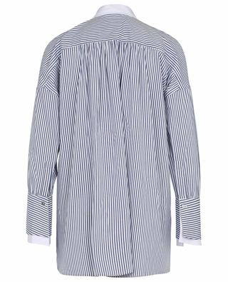 Houri oversized striped shirt HANA SAN