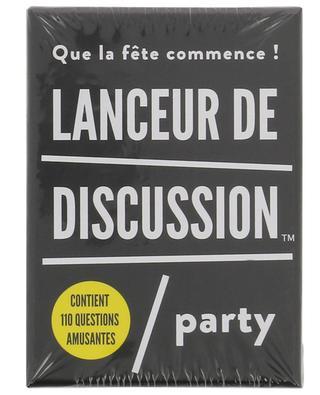 Kartenspiel Lanceur de discussion / Party HYGGE GAMES