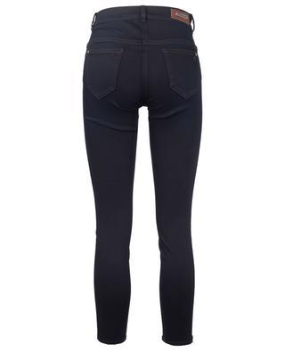Cinq Cut cotton-viscose blend jeans PAMELA HENSON