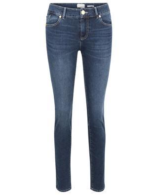 Ausgewaschene Skinny-Fit-Jeans Claire SEDUCTIVE