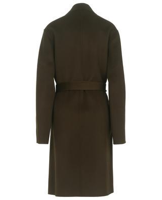 Mantel aus Wolle und Kaschmir mit Gürtel Cenda JOSEPH