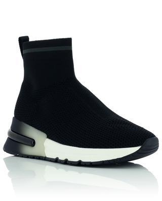Kyle wedge sock sneakers ASH