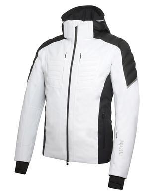 Biomorphic men's ski jacket RH+