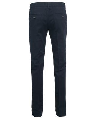 Gabardine straight-fit chino trousers AMI
