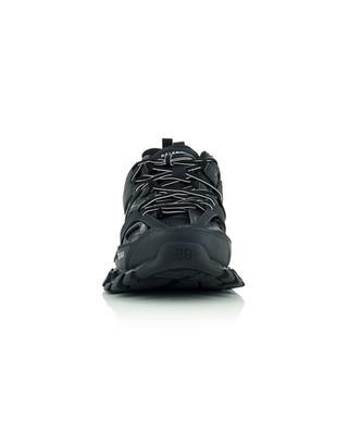Baskets à lacets multi-matière Track BALENCIAGA
