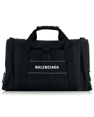 Reisetasche aus recyceltem Nylon Sport Gym BALENCIAGA