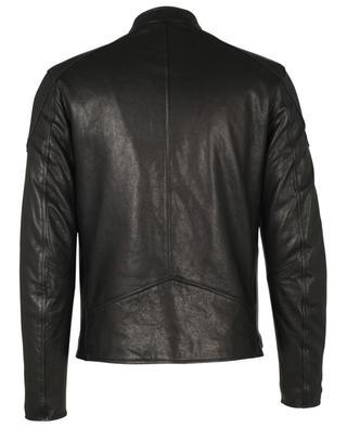 Nappa leather bomber jacket DONDUP