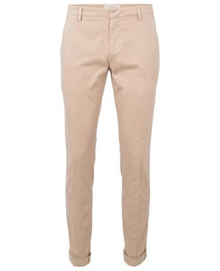 Pantalon chino slim Gaubert DONDUP