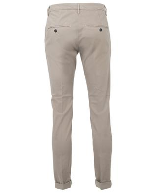 Pantalon chino slim Gaubert DONDUP