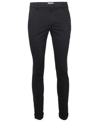 Gaubert slim fit chino trousers DONDUP