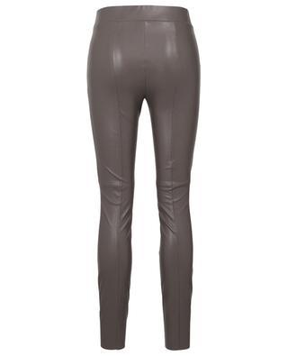 Randa faux nappa leather leggings CAMBIO