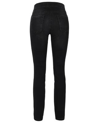 Philia crystal embellished jeans leggings CAMBIO