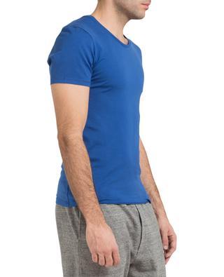 T-Shirt aus Baumwolle AMERICAN VINTAGE