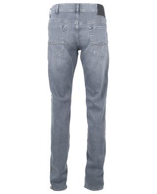 Ausgewaschene Skinny-Jeans Ronnie Special Edition Sailor Grey 7 FOR ALL MANKIND