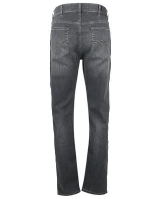 Slimmy Fit Tapered Special Edition Luxe Performance Grey jeans 7 FOR ALL MANKIND
