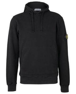 64120 hooded cotton sweatshirt STONE ISLAND