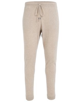 Pantalon en cachemire ATELIER BG