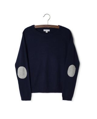 Cashmere sweater BONGENIE GRIEDER