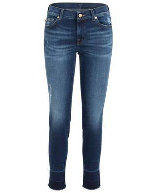 Jeans im Skinny-Fit 7 FOR ALL MANKIND